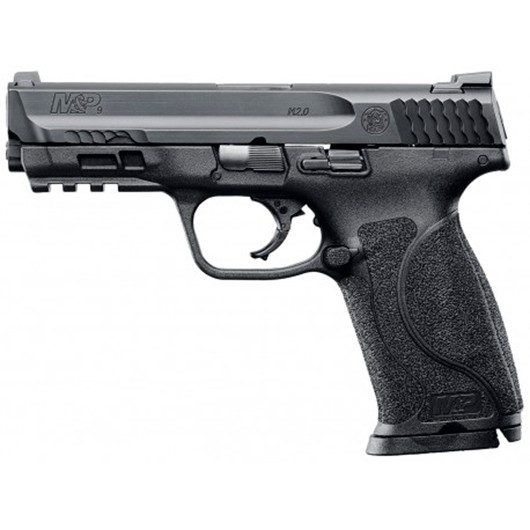 SMITH AND WESSON M&P9 2.0