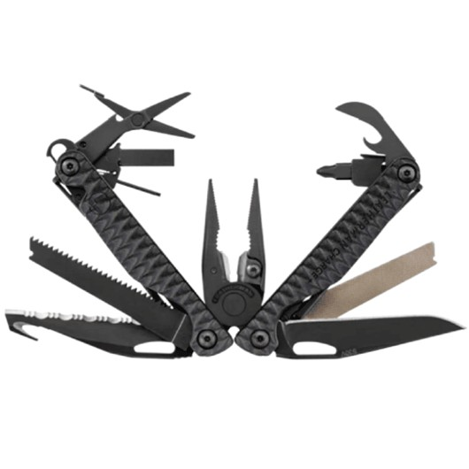 LEATHERMAN CHARGE+ G10 EARTH