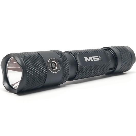 POWERTAC M5