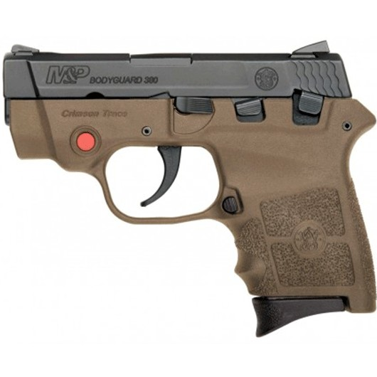 SMITH AND WESSON BODYGUARD CON LASER - ARENA