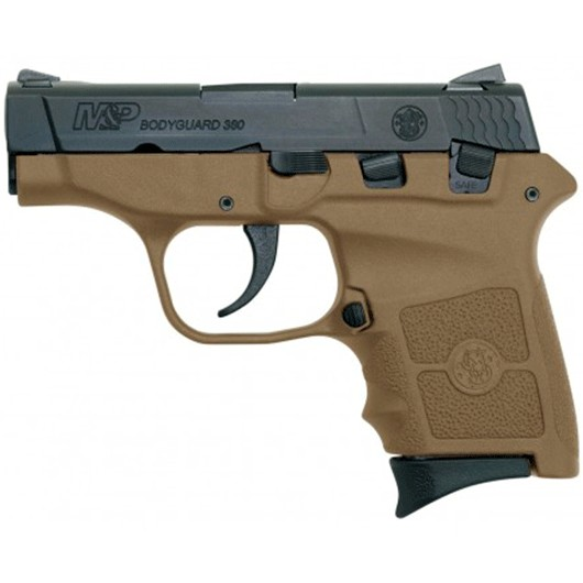 SMITH AND WESSON BODYGUARD SIN LASER - ARENA