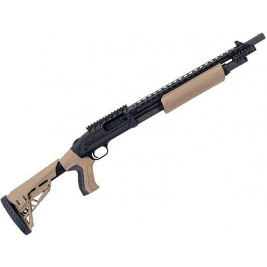 Escopeta C.N.  Aya