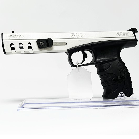 WALTHER SP22