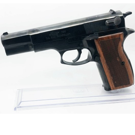 LUGER M90