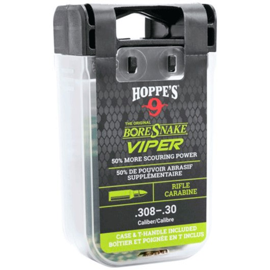 HOPPE'S BORESNAKE VIPER DEN