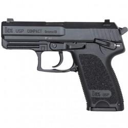 Pistola Semiautomática S.W.