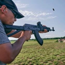 Pistola Semiautomática Hammerli
