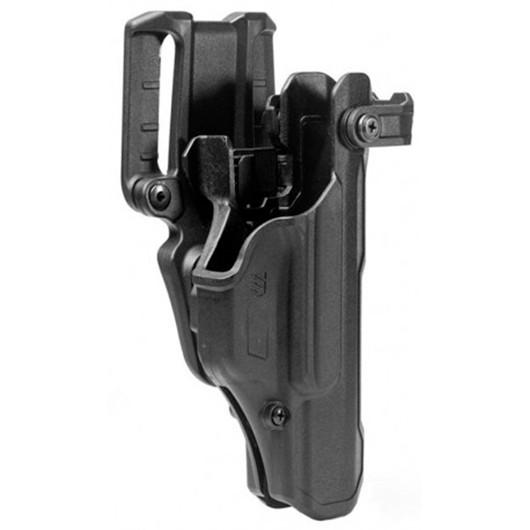 Pistola de alta competición Walther