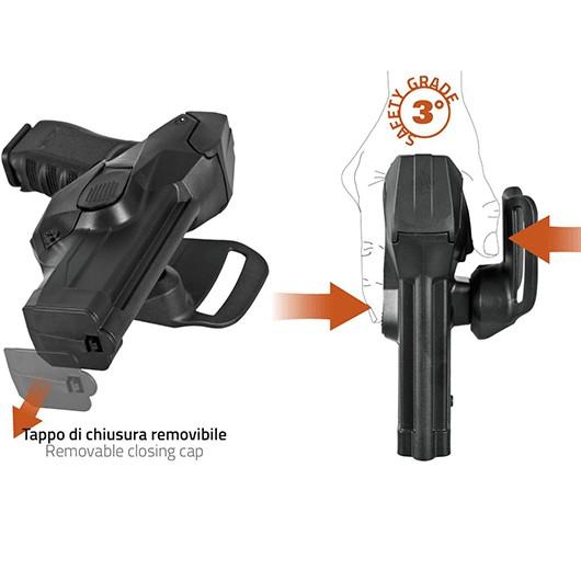 Pistola Match guns