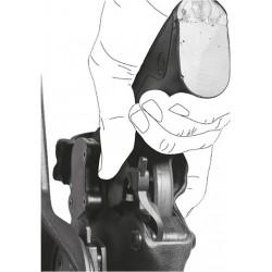"Revolver Colt Modelo Python   6"""
