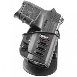 Carabina Luger 22 Magnum