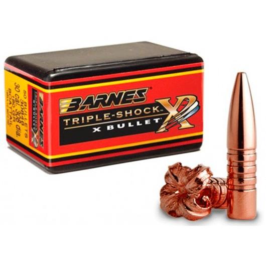 BARNES TSX .308'' - 168GRAINS