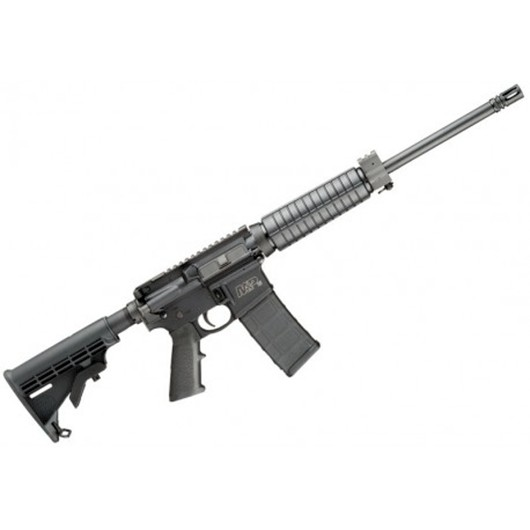 SMITH AND WESSON M&P15