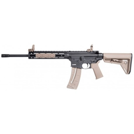 SMITH AND WESSON M&P15-22 SPORT MOE SL ARENA