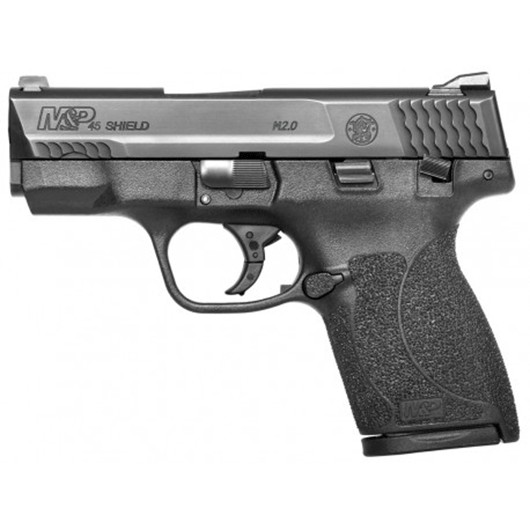 SMITH AND WESSON M&P45 SHIELD M2.0